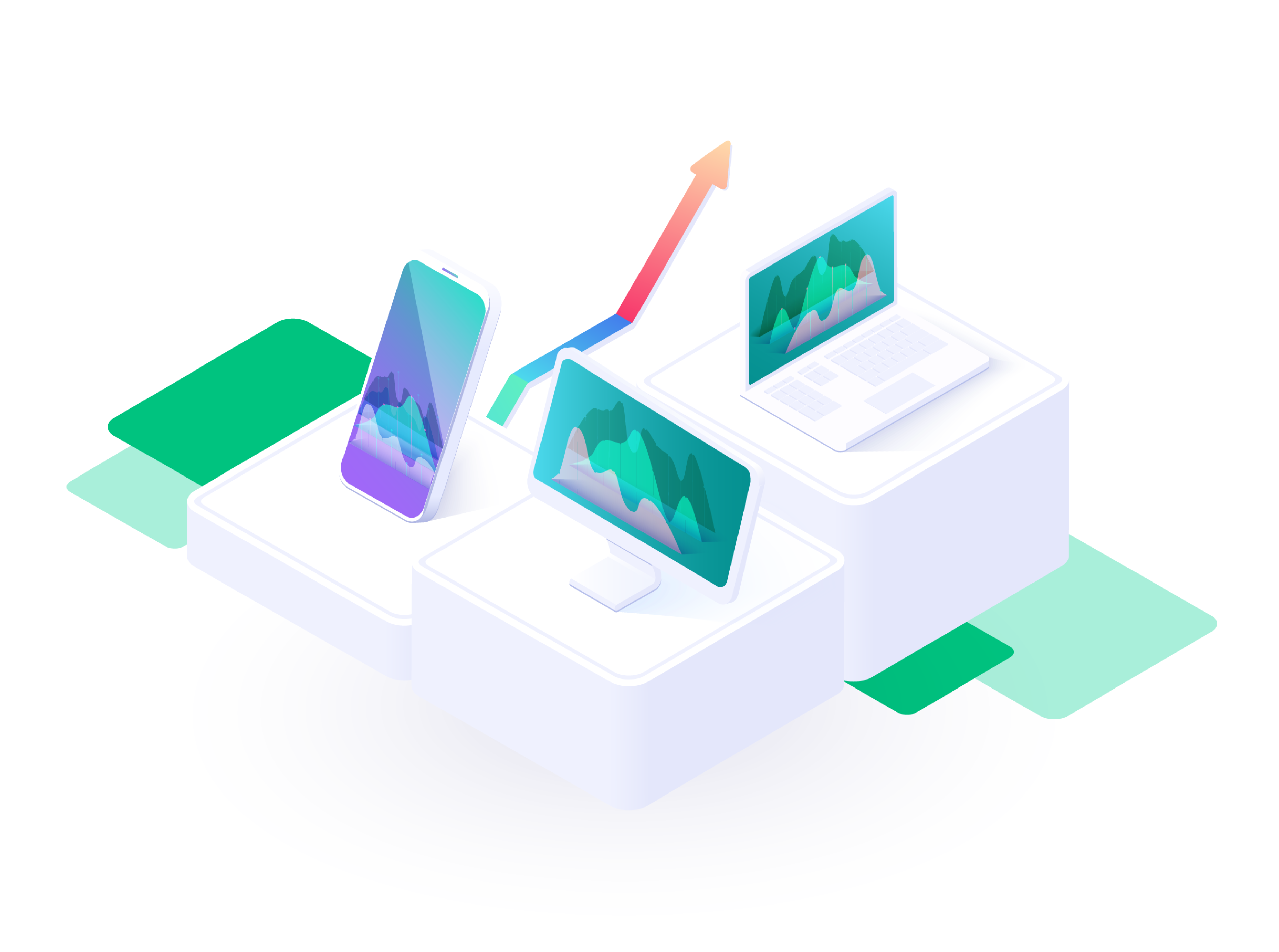 Test, Learn, Iterate, and Scale CTV